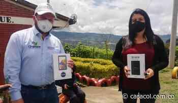 Chipaque extiende su cobertura digital a zonas rurales - Caracol Radio