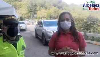 Coronavirus: primera víctima fatal en Arbeláez,... - Noticias Día a Día