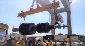 AES Gener elige a GE para realizar mantenimiento de Nueva Tocopilla - elEconomistaAmérica (Chile)