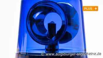 Skurriler Prozess: Fahrt mit falschem Blaulicht endet vor Gericht - Augsburger Allgemeine