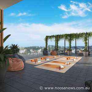 Habitat's Maroochydore project - Noosa News