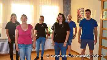 Niedereschach: Stürmische Zeit für Wurzelzwerge - Niedereschach - Schwarzwälder Bote