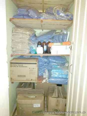 Gerente del Hospital de Zapayán espera acciones de la Alcaldía para cambiar de sede - El Informador - Santa Marta