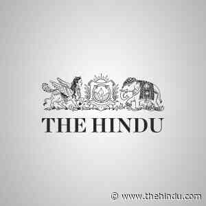 Kin of driver who died at Minto Bridge get ex gratia - The Hindu