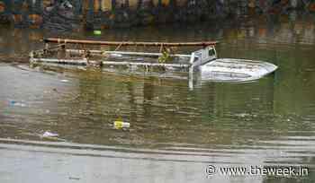 Delhi: Man drowns under Minto bridge as capital reels from heavy rains - THE WEEK
