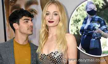 Sophie Turner and Joe Jonas picked out their daughter's name Willa 'before the baby's arrival'