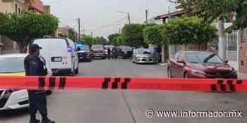 Asesinan a un hombre en la colonia Tabachines, en Zapopan - EL INFORMADOR
