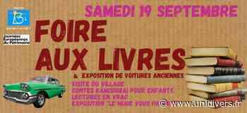 Visite guidée du centre ancien « Saint Maurice à Balaruc » Balaruc-le-Vieux samedi 19 septembre 2020 - Unidivers