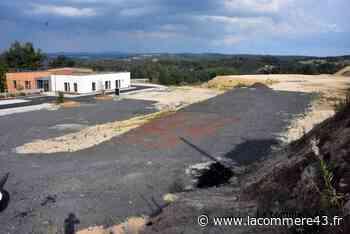Saint-Maurice-de-Lignon : le projet de nouvel Ehpad tourne au ralenti - La Commère 43