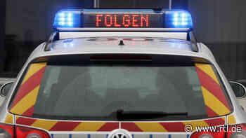 373 Punkte in Flensburg: Dauer-Verkehrssünder muss ins Gefängnis - RTL Online