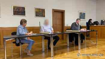 373 Punkte in Flensburg - Mann ohne Führerschein droht Gefängnis - SWR