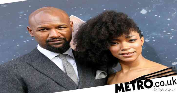 Star Trek: Discovery's Sonequa Martin-Green gives birth to second child