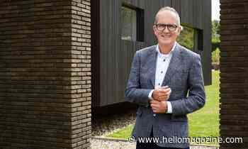 Why you will never see Grand Designs star Kevin McCloud's own house