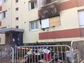 Eure. Incendie dans un appartement à Vernon - actu.fr