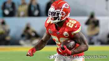 Damien Williams opts out for 2020