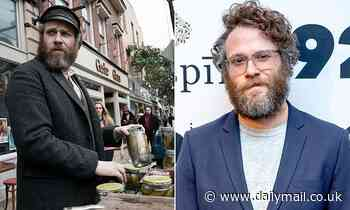 Seth Rogen says he was 'fed a huge amount of lies' about Israel