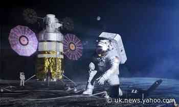 Nasa moon mission asks US universities to develop technology