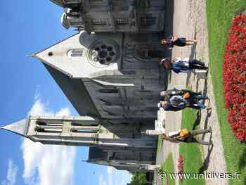 Visite guidée du lycée Saint-Vincent Lycée Saint-Vincent de Senlis Senlis - Unidivers