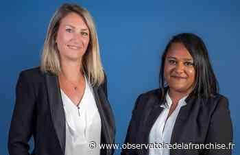 AFR Financement a accueilli deux nouvelles franchisées à Senlis - Observatoire de la Franchise