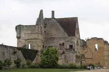 Senlis : le film Les Goonies projeté en plein air au château royal ce jeudi 30 juillet - actu.fr