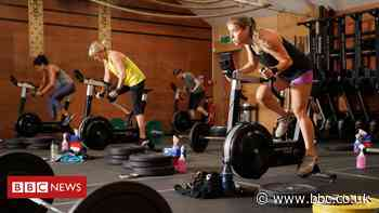 First minister 'very keen to allow gyms to reopen' - BBC News