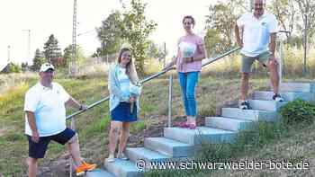 Donaueschingen: DJK-Kicker tagen erstmals wieder - Donaueschingen - Schwarzwälder Bote