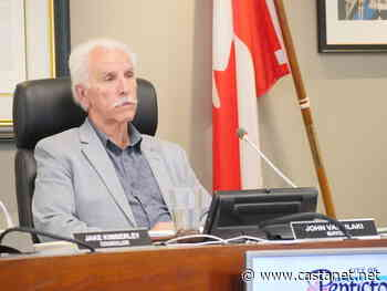 Mayor John Vassilaki says he won't make masks mandatory - Penticton News - Castanet.net