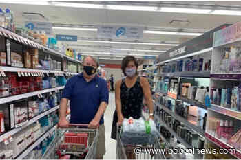 Penticton resident donates $600 of supplies to SOWINS – BC Local News - BCLocalNews