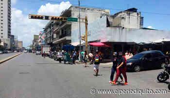 Tiendas no priorizadas reportan ventas bajas en Maracay - El Periodiquito