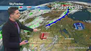 Hot end to July: July 29 Saskatchewan weather outlook