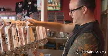 Craft beer pint consumption more than doubles in Saskatchewan since 2014