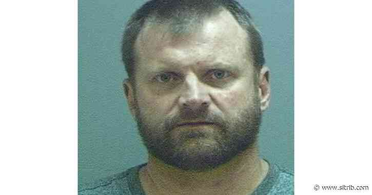 South Jordan man charged in standoff with police allegedly had stockpile of explosives