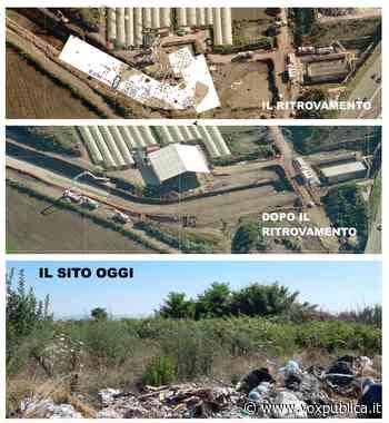 Afragola, una piccola Pompei coperta dai rifiuti - VoxPublica