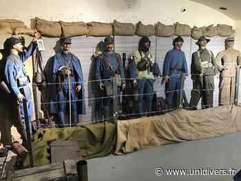 Exposition au musée du fort de Cormeilles-en-Parisis Fort de Cormeilles-en-Parisis dimanche 20 septembre 2020 - Unidivers