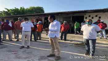 Trabajadores de servicios públicos en Chetumal suspenden paro - PorEsto