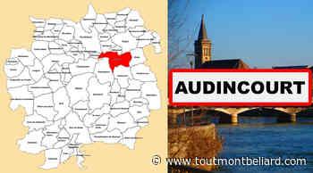 Parkings gratuits à Audincourt soldes été 2020 - ToutMontbeliard.com