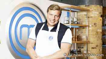 The Apprentice star eliminated from Celebrity MasterChef