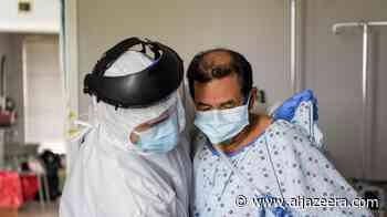 US coronavirus deaths top 150,000: Live updates - Al Jazeera English