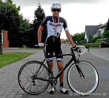 Tim Diedrichs gewinnt im Zeitfahren Bronze - GZ Live