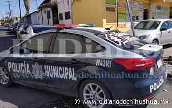 Roban casa de préstamos en San Felipe - El Diario de Chihuahua