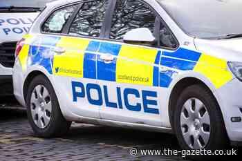 Driver arrested after reportedly refusing breath test after car crash - TheGazette.co.uk
