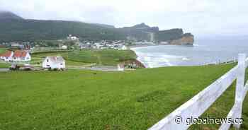 Police aid sought after rowdy tourists descend on Gaspe region without reservations - Globalnews.ca
