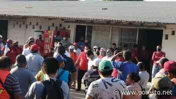 Trabajadores de limpieza realizan paro en Chetumal - PorEsto