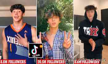 TikTok stars with more than 37M followers are moving to Triller amid data sharing concerns