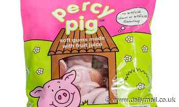 ROSE PRINCE: The sugar police won't stop me pigging out on Percy Pigs