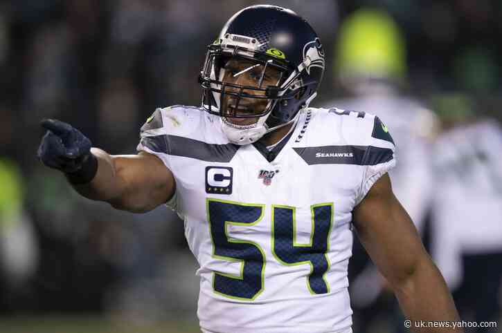 Wagner thrilled by addition of Adams to Seahawks defense