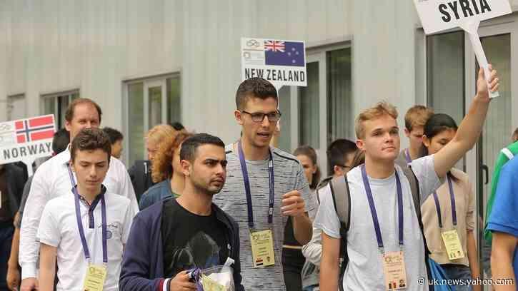 US slaps sanctions on Bashar al-Assad's 18-year-old son Hafez in latest bid to squeeze regime