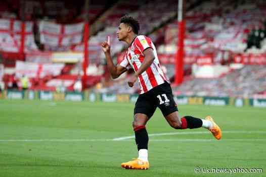Ollie Watkins praises Brentford character after Bees bounce back to seal Championship play-off final berth