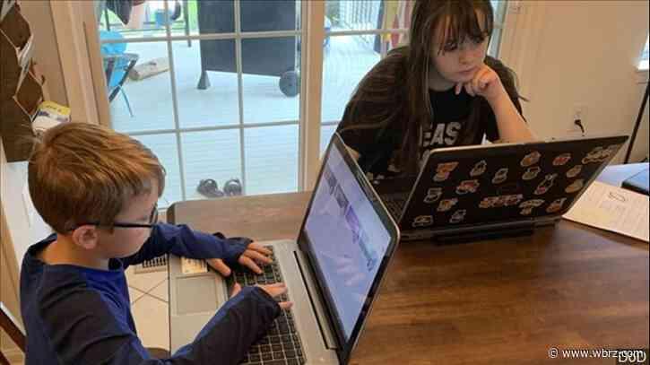 EBRPSS announces tech program for students in need of connectivity for virtual learning