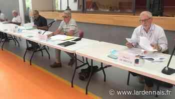 Agacement et consensus ont rythmé le conseil communautaire d'Ardenne Rives de Meuse - L'Ardennais